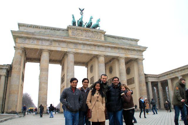 Berlin, Guys