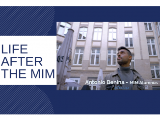 ESMT alumnus - life after the MIM